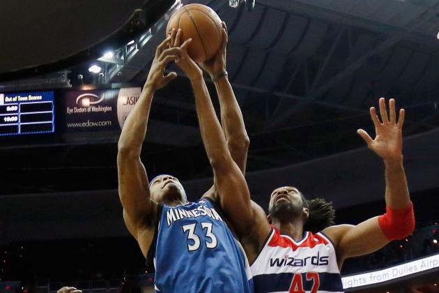 Washington Wizards' Defensive Efforts Finally Paying off