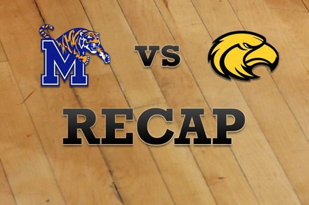 Memphis vs. Southern Miss: Recap, Stats, and Box Score