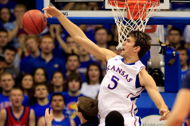Kansas Loses Third Straight, Falling to Oklahoma 72-66