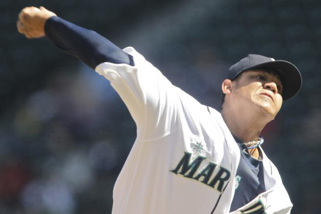 Boston Red Sox: How Felix Hernandez's Huge Extension Negatively Impacts Team