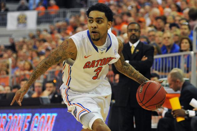 Florida Back to Trouncing SEC Foes with 83-58 Win