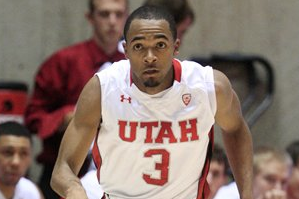 Utah Basketball: Freshman Guard Justin Seymour Suspended for Oregon Game