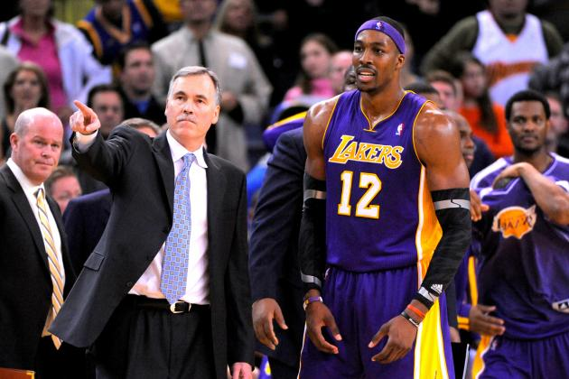 Dwight Howard's Dad Bashes Lakers Coach Mike D'Antoni in Recent Interview