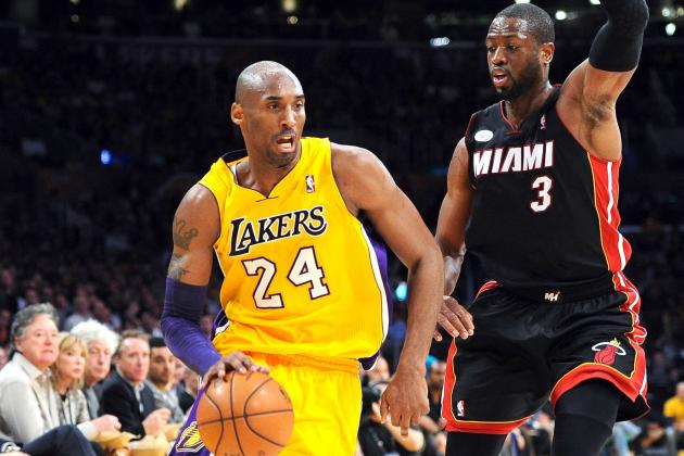 Los Angeles Lakers vs. Miami Heat: Preview, Analysis and Predictions