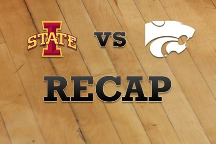 Iowa State vs. Kansas State: Recap, Stats, and Box Score