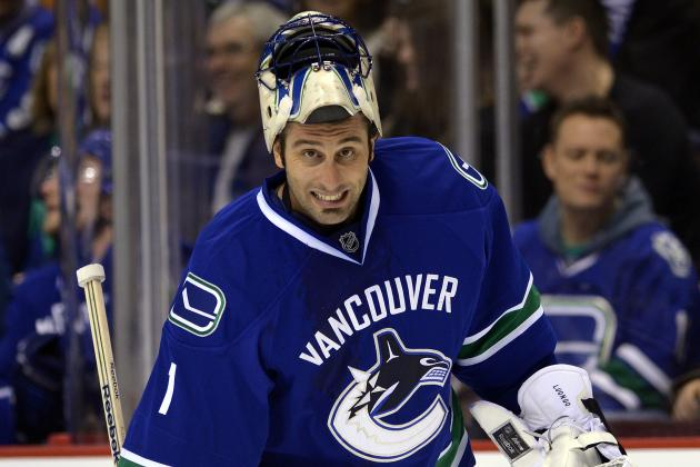 NHL Trade Talk: Latest on Roberto Luongo, Jarome Iginla and Buzz Around League