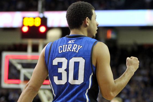 Curry Has Chance to Set Cool Record