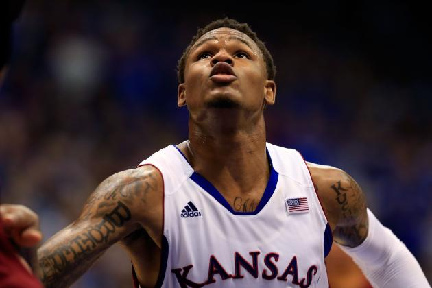 Kansas Basketball: Jayhawks Will Still Win Big 12 Despite 3rd Straight Loss