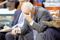 Swept Away: Miami Hands North Carolina Worst Defeat of Season
