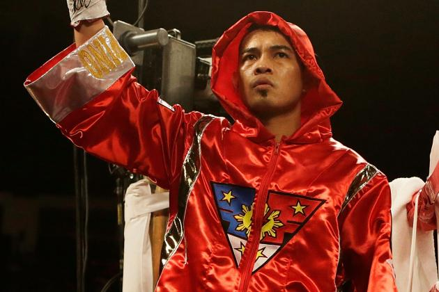 Caribe: Donaire-Rigondeaux Terms Have Been Reached