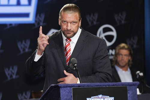 WWE Opinion: Here's Why You're Probably Wrong About Triple H
