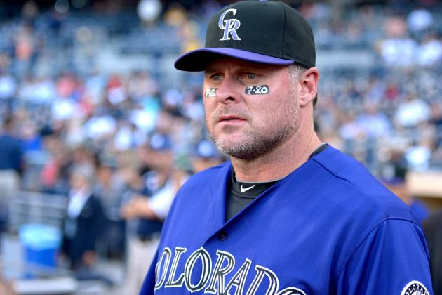 Cleveland Indians Sign Jason Giambi to Minor League Contract