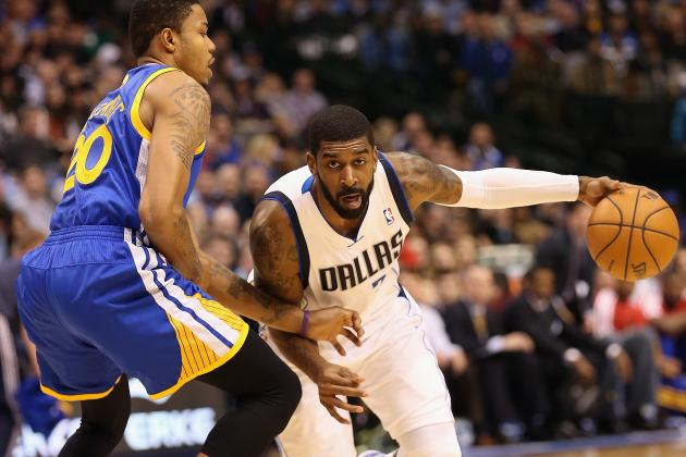 Rapid Reaction: Mavericks 116, Warriors 91