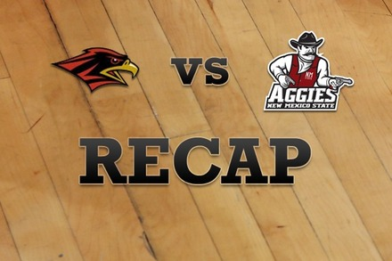 Seattle vs. New Mexico State: Recap, Stats, and Box Score