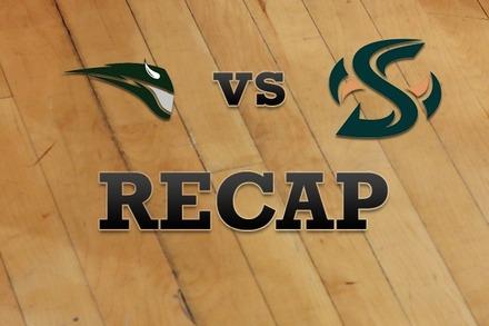 Portland State vs. Sacramento State: Recap, Stats, and Box Score
