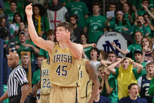 Louisville vs. Notre Dame: 5-OT Thriller Illustrates High Quality of Big East