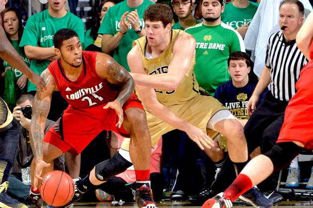 Louisville vs. Notre Dame: Twitter Reaction, Postgame Recap and Analysis