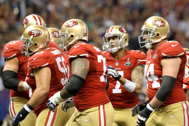 Are the San Francisco 49ers Set Up for Another Dynasty Run?