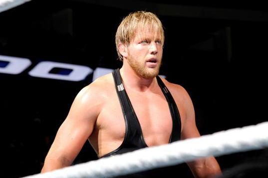 WWE Has Already Ruined Jack Swagger and His Return