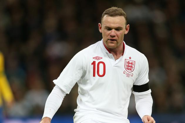 Gascoigne Plight Saddens Rooney