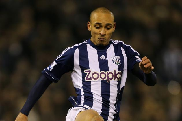 Peter Odemwingie Should Expect Stick at Liverpool, Says Jose Enrique