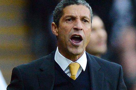 Chris Hughton Hopes Norwich Will Benefit from Training Camp in Abu Dhabi