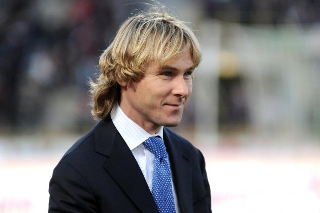 Director Pavel Nedved Believes Bianconeri Are Ready for Parkhead Mission