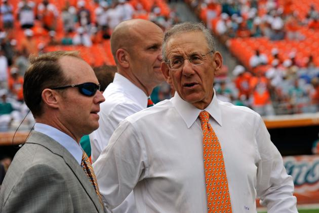 Dolphins Agree to Referendum for Stadium Tax Dollars