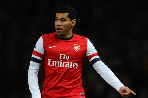 Gremio Closing in on Signing Andre Santos