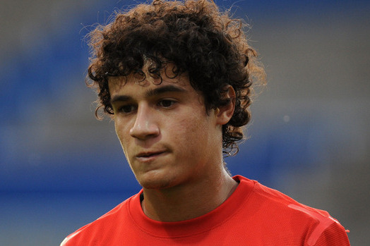 Brendan Rodgers Feels Philippe Coutinho Enhances Competition at Liverpool