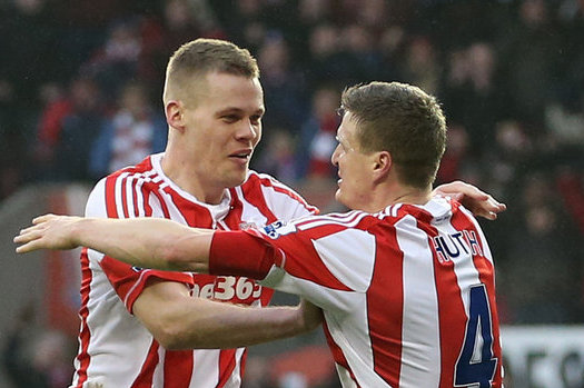 Stoke Boss Tony Pulis Pleased to See Defenders Netting Goals