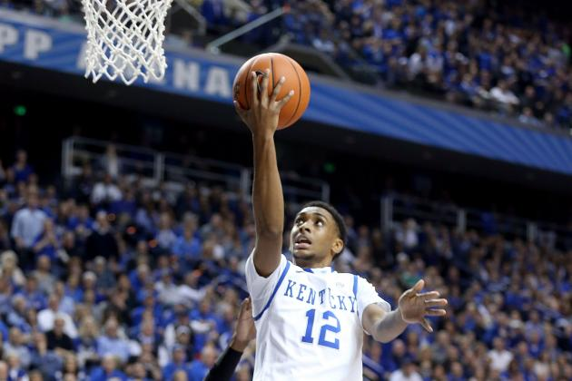 Does Harrow Have the Killer Instinct of Past Calipari Point Guards