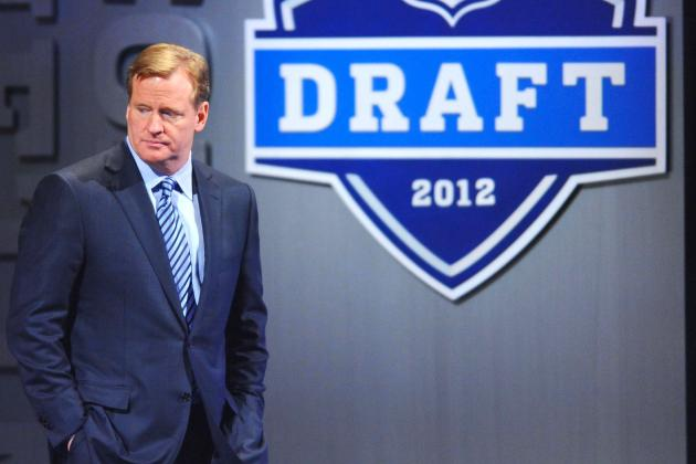 NFL Draft Order 2013: NFL Must Change the Way It Slots Picks for Playoff Teams