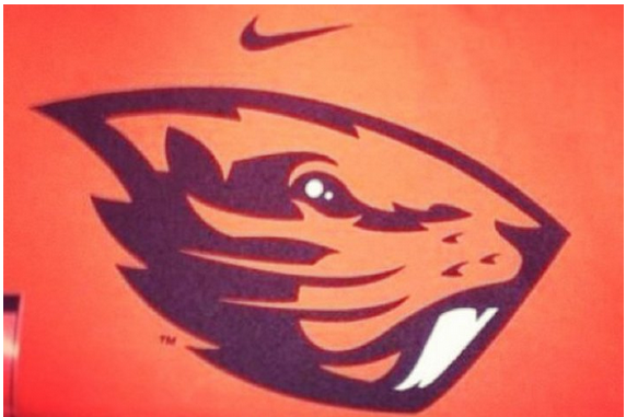 Oregon State Beavers: Potential New Logo Is Hideous