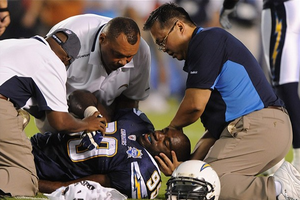 Chargers Team Doctor Exonerated