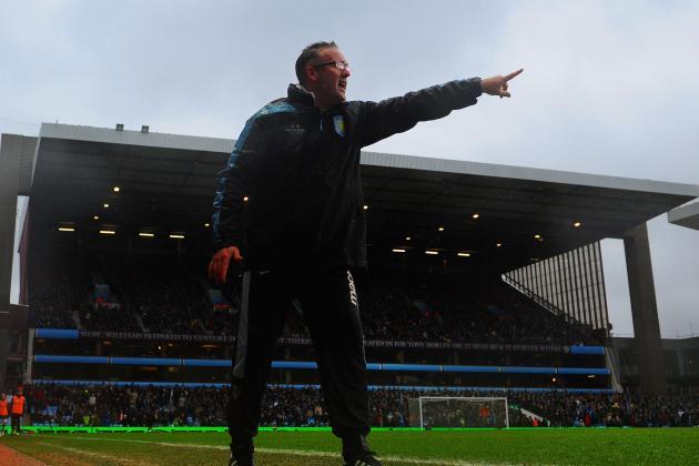 Aston Villa 2-1 West Ham: Hard-Fought Win a Turning Point in Season?