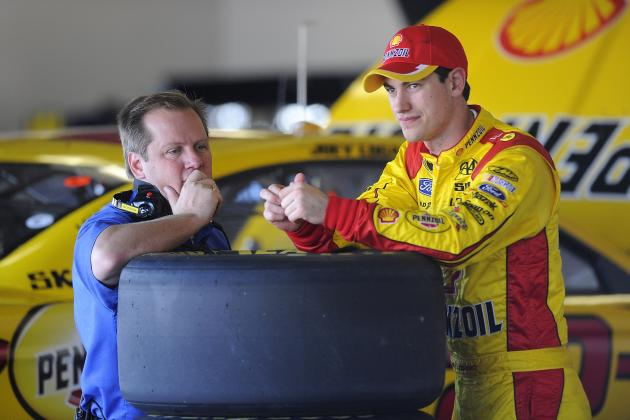 Pros and Cons in the Joey Logano Move to Penske: Was It the Right Move?