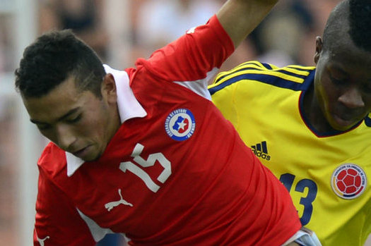 Chelsea Transfer News: Cristian Cuevas' Agent Confirms Negotiations with Blues