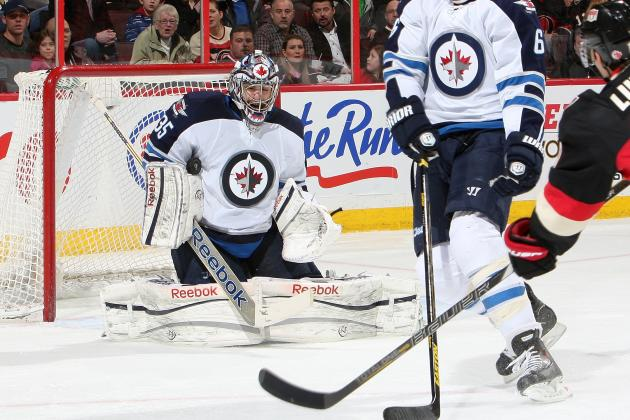 Winnipeg vs Ottawa: Recap - NHL - Sports - CBC.ca