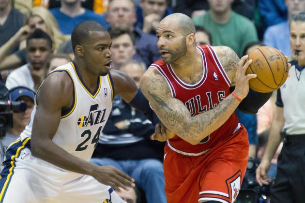 NBA Rumors: Latest on Potential Blockbuster Trade Deadline Deals