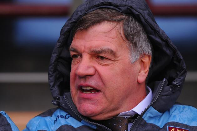 Sam Allardyce Baffled by West Ham's Defeat at Aston Villa