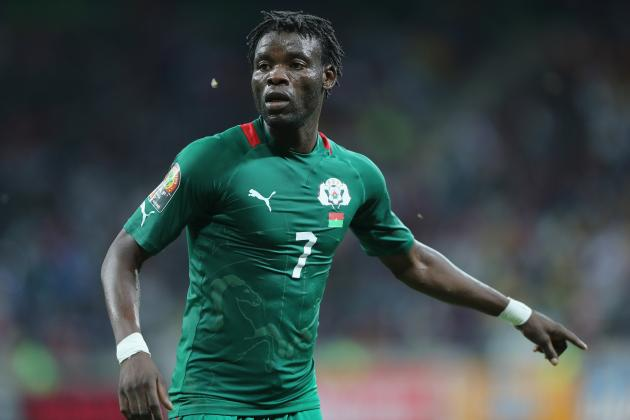 Nigeria vs. Burkina Faso: Why Stallions Will Shine in AFCON Final