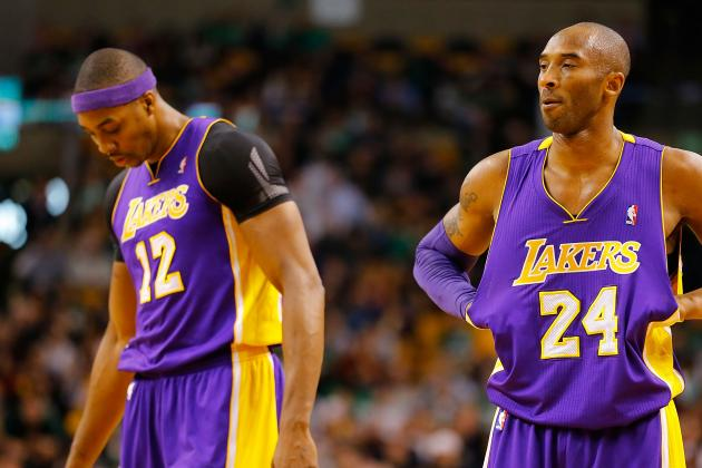 Lakers vs. Heat: Live Analysis, Score Updates and Highlights