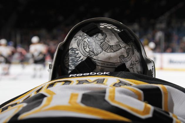Why the Tim Thomas Trade Is a Good Move for the Islanders