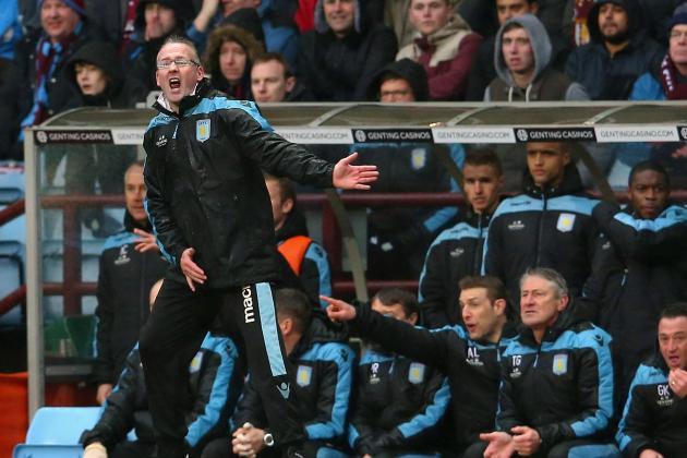 Lambert: That Was a