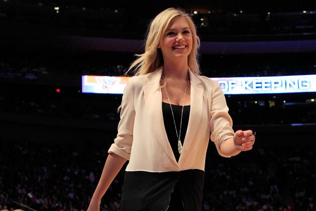 Kate Upton Deserves to Grace SI Cover for Second-Straight Year