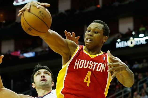 Rockets Assign Greg Smith to D-League
