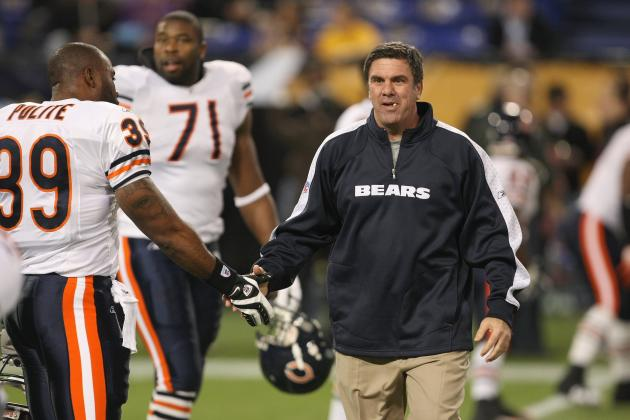 New Jaguars DC Babich Will Be Challenged