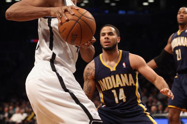 Indiana Pacers' Strong Defense Will Fuel Big Playoff Push