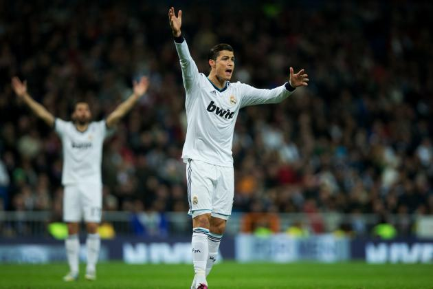 Cristiano Ronaldo: Star Must Shine Against Manchester United